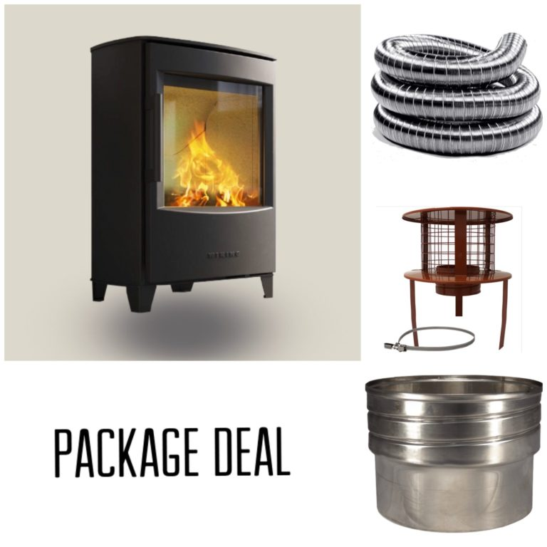 The Wiking package